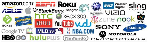 Streaming Media East 2012