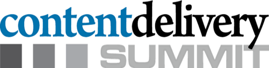 Content Delivery Summit Logo