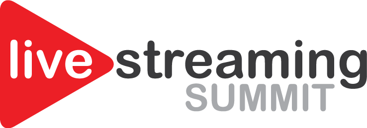 Live Streaming Summit Logo