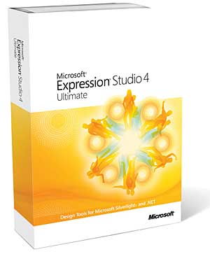 Microsoft Expression Encoder 4 Pro