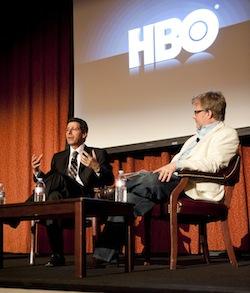 Eric Kessler HBO