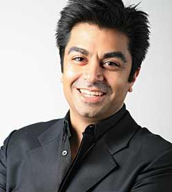Ashwin Navin