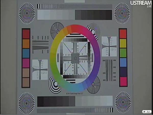 Roland VR-3 A/V Mixer Widescreen and 4:3 Output
