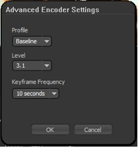 Tutorial Streaming Live With The Adobe Flash Media Live Encoder