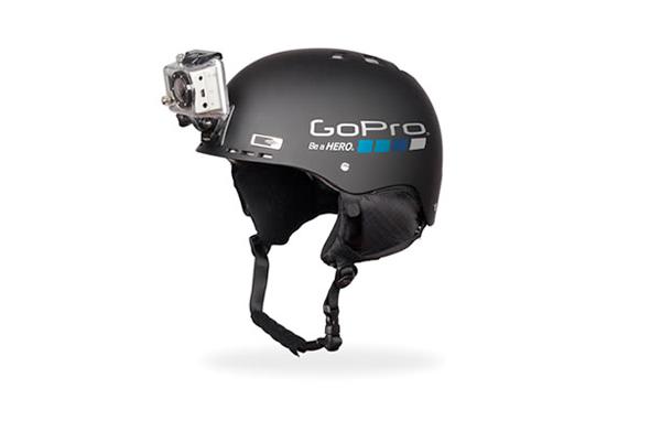 GoPro Helmet Cam
