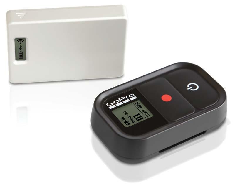 GoPro Wi-Fi Bac-Pac