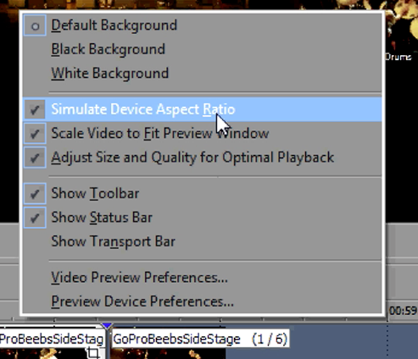 Tutorial: GPU-Assisted Multicam Editing and Encoding in Sony
