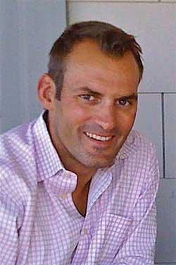 Darren Feher