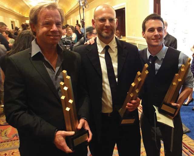 RCVR Awards