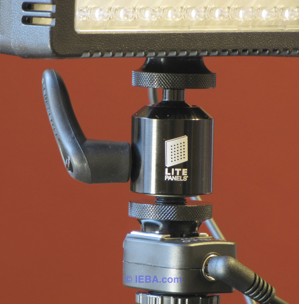 Litepanels MicroPro Hybrid