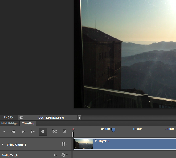 Review: Video Editing in Adobe Photoshop CS6 - Streaming