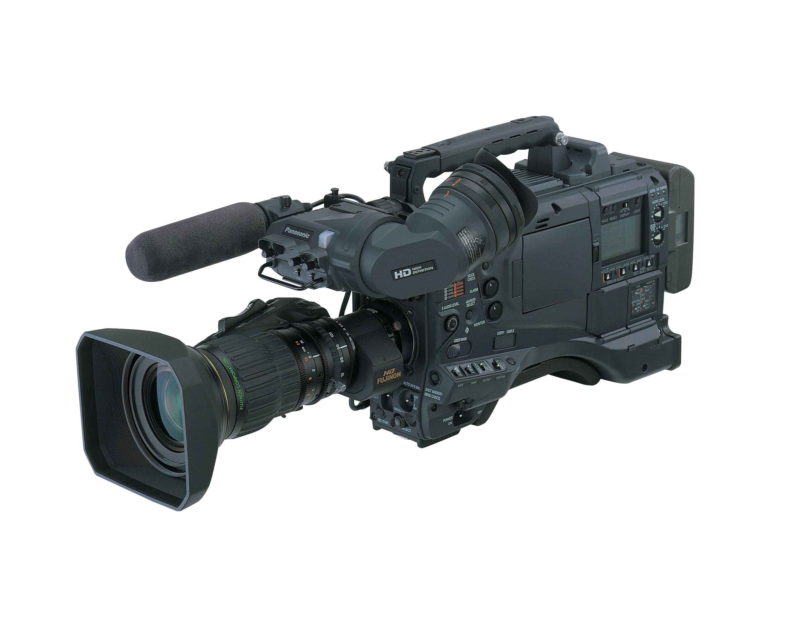 HD Webcast Video Production Choosing A Camera