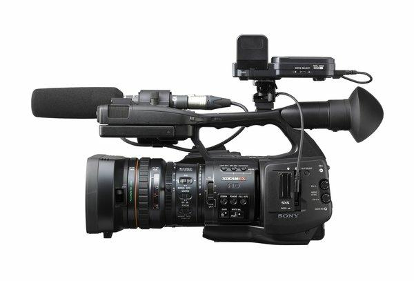Sony PMW-EX1-R