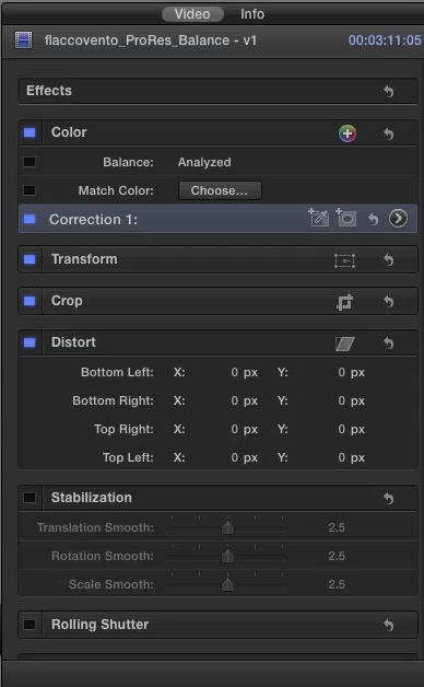 Tutorial: Maximize Brightness and Contrast in Apple Final