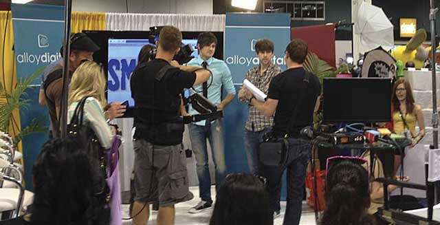 Smosh at VidCon