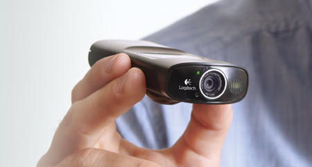 Logitech WiFi Webcam