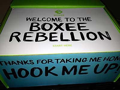 Boxee TV 1