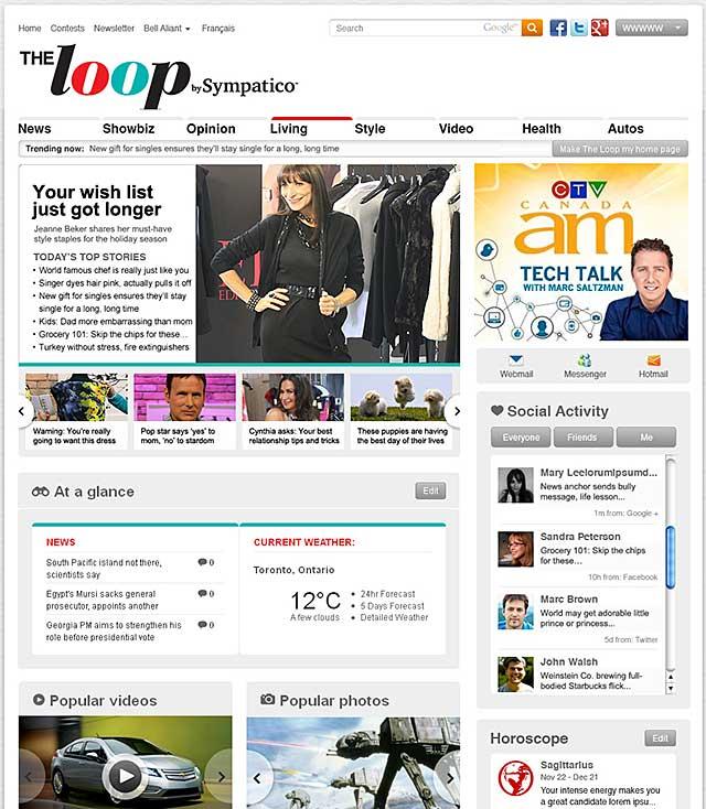 TheLoop.ca