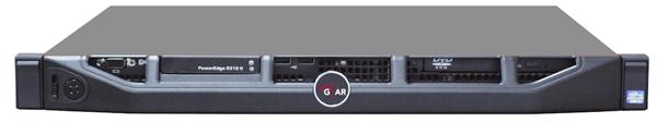 VMS1100 media server