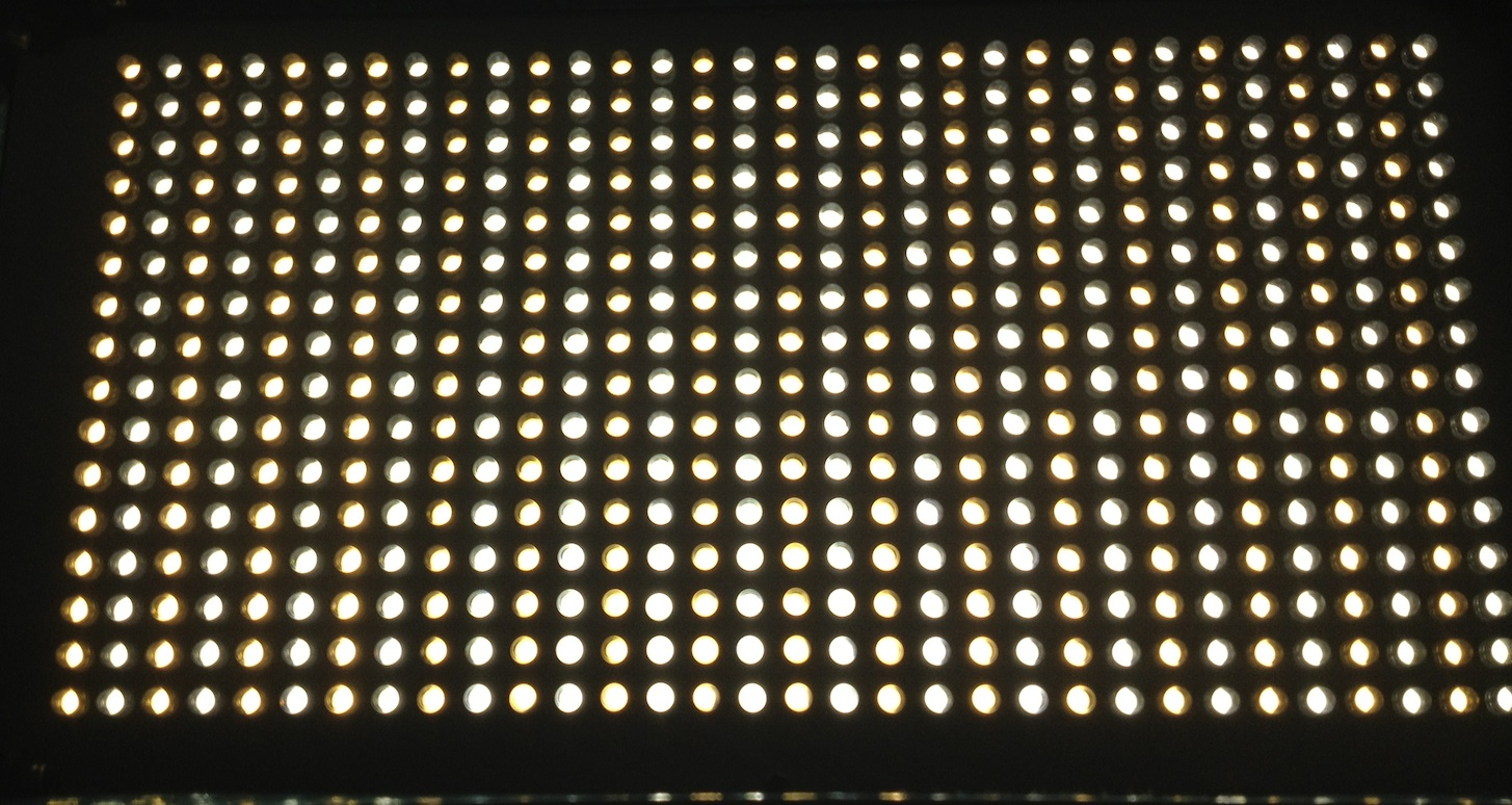 Adorama Flashpoint 500C