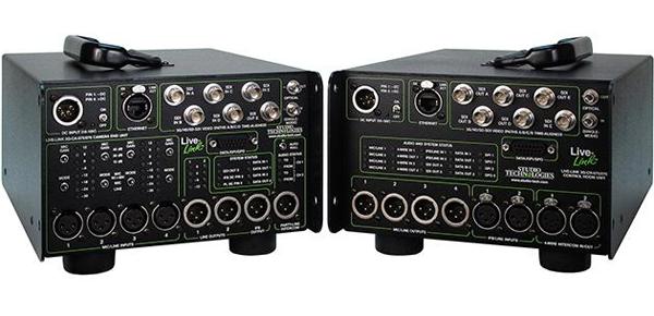 Studio Technologies Live-Link 07X-series