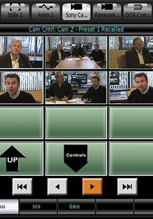 Broadcast Pix Video Control Center 3.2