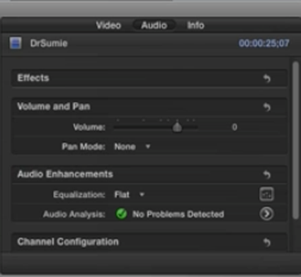 Tutorial: Reducing Background Noise and Removing Pops and