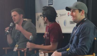 Maker Studios Panel