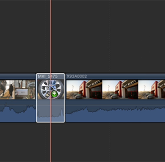 Tutorial: Advanced Editing Techniques in Apple FCP X