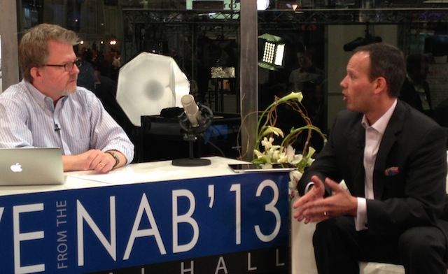 Best of NAB 13