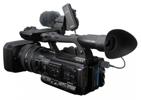 Sony PMW-160