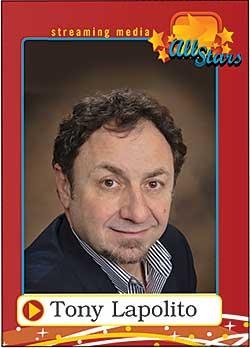 Tony Lapolito