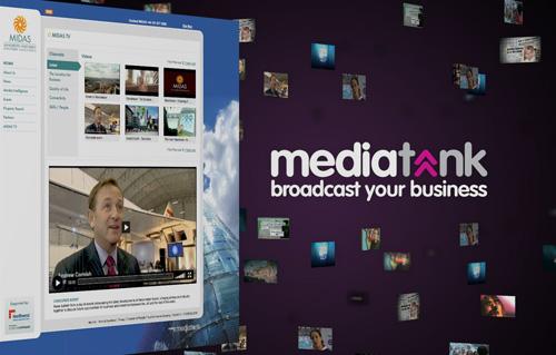 Skylab MediaTank