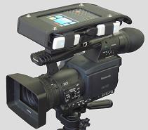 IBIS on Camera